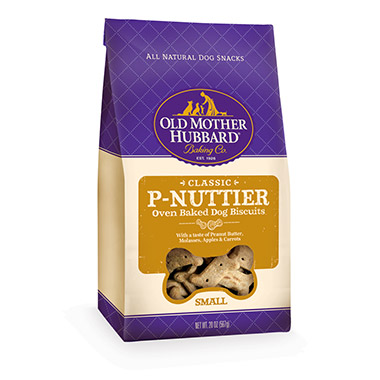 Classic P-Nuttier Biscuits thumbnail1