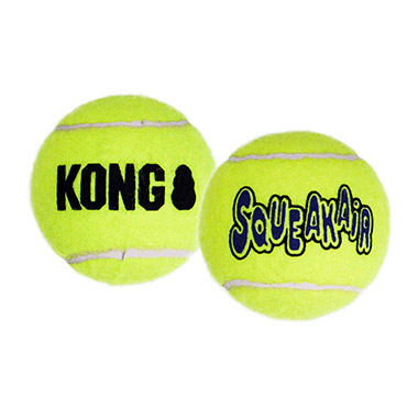 AirDog Squeakair Ball Medium thumbnail1