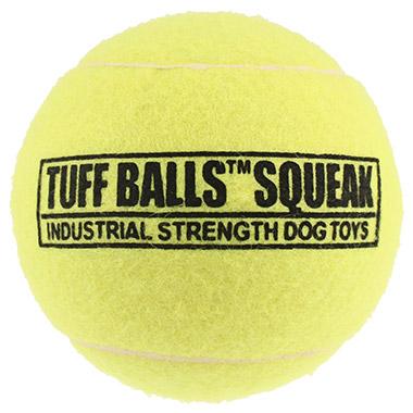Tennis Balls Wearing Down Dog S Teeth
