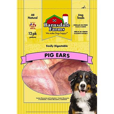 Pig Ears thumbnail1