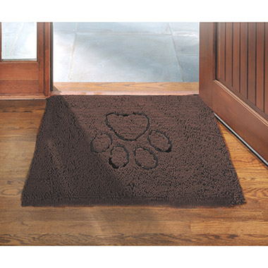Dirty Dog Doormat Brown Scm00431 Pet Valu