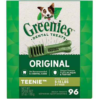 Original Dental Chews Teenie thumbnail4