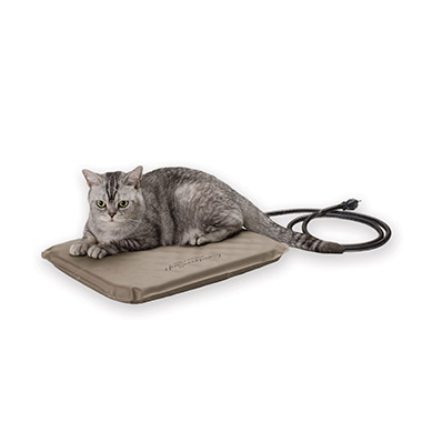 Lectro-Soft Outdoor Heated Bed thumbnail1