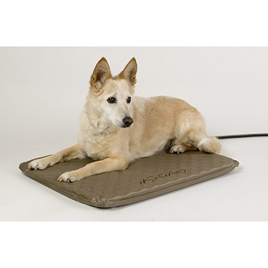 Lectro-Soft Outdoor Heated Bed thumbnail3
