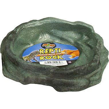 Repti Rock Water Dish