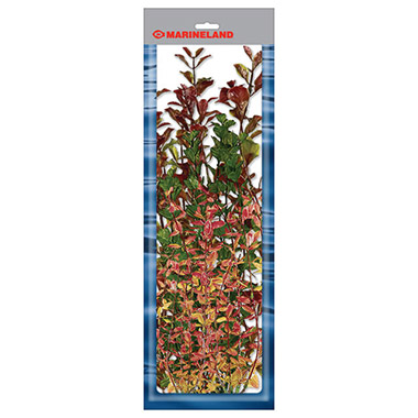 Rotala, Rotala, Moneywort and Red Ludwigia Combo Pack Artificial Plants thumbnail1