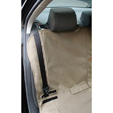 Bench Seat Cover - Khaki thumbnail1
