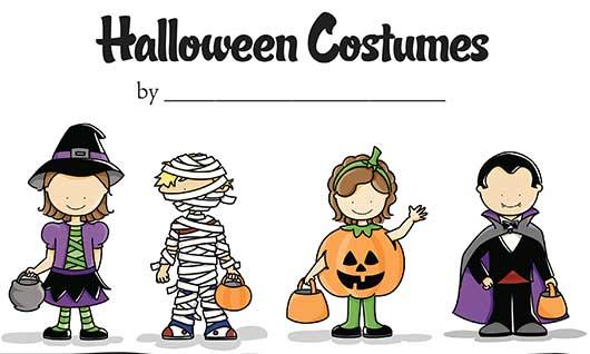 Halloween Costumes thumbnail