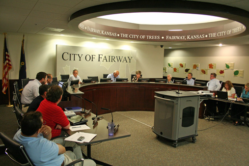 Fairway_City_Council