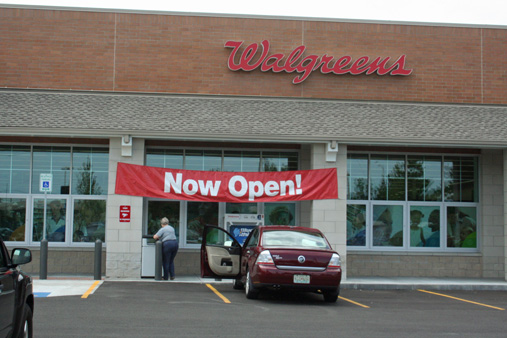 pharmacy turf battle continues as walgreens opens in pv
