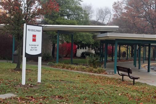 Mission Valley RED Development Prairie Village