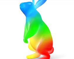 fiber-rabbit