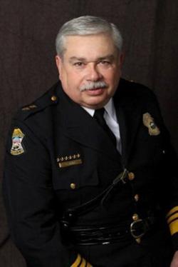Sheriff Frank Denning