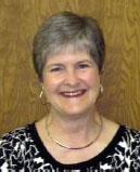 Nancy Fritz Shawnee Mission NEA President