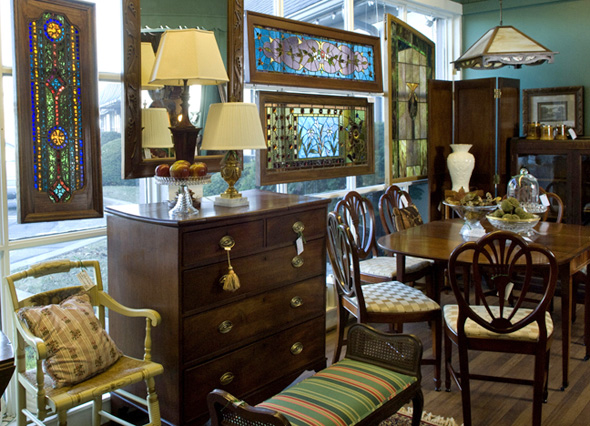mission road antique mall Corinth's Mission Road Antique Mall extends lease through 2019 mission road antique mall