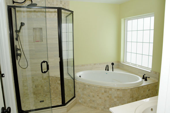 Spaces for life how much does a bathroom remodel cost - How much for small bathroom remodel ...