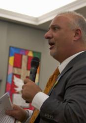 Tutera Group president Joe Tutera.