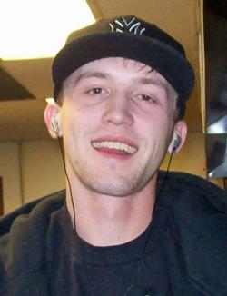 Jordan MacDonald