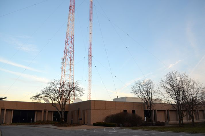 Entercom radio tower property in Westwood draws complaints from