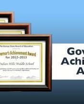 Governor's Award Image