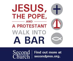 Second_Presbyterian