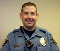 Officer Ben Hadley