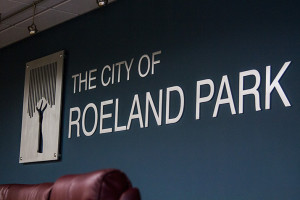 Roeland Park is looking to update its logo to reflect the city's changing image.
