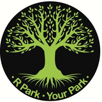 R Park Logo