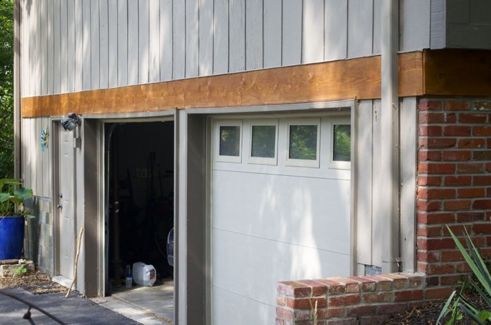 Just Leave The Garage Door Open To Invite Burglars Into The House