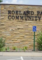 Roleand Park Community Center