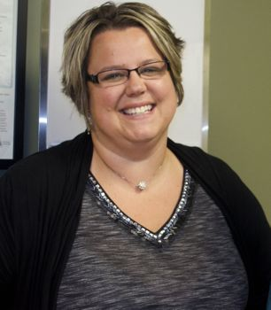Sarah Mai, the Mission Project's first executive director.