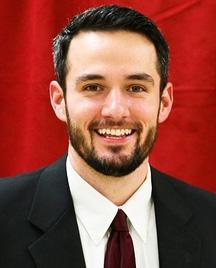Coach Ben Bartlett