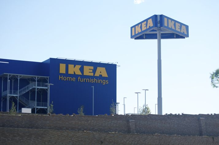merriam ikea opening expected to affect traffic starting wednesday. Black Bedroom Furniture Sets. Home Design Ideas