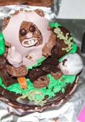 Ewok_Cake