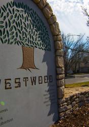 Westwood is growing
