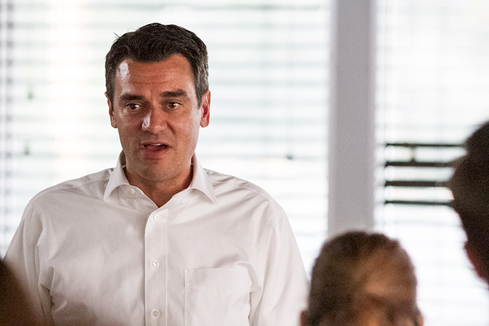Exceptionnel Kevin Yoder. File Photo.