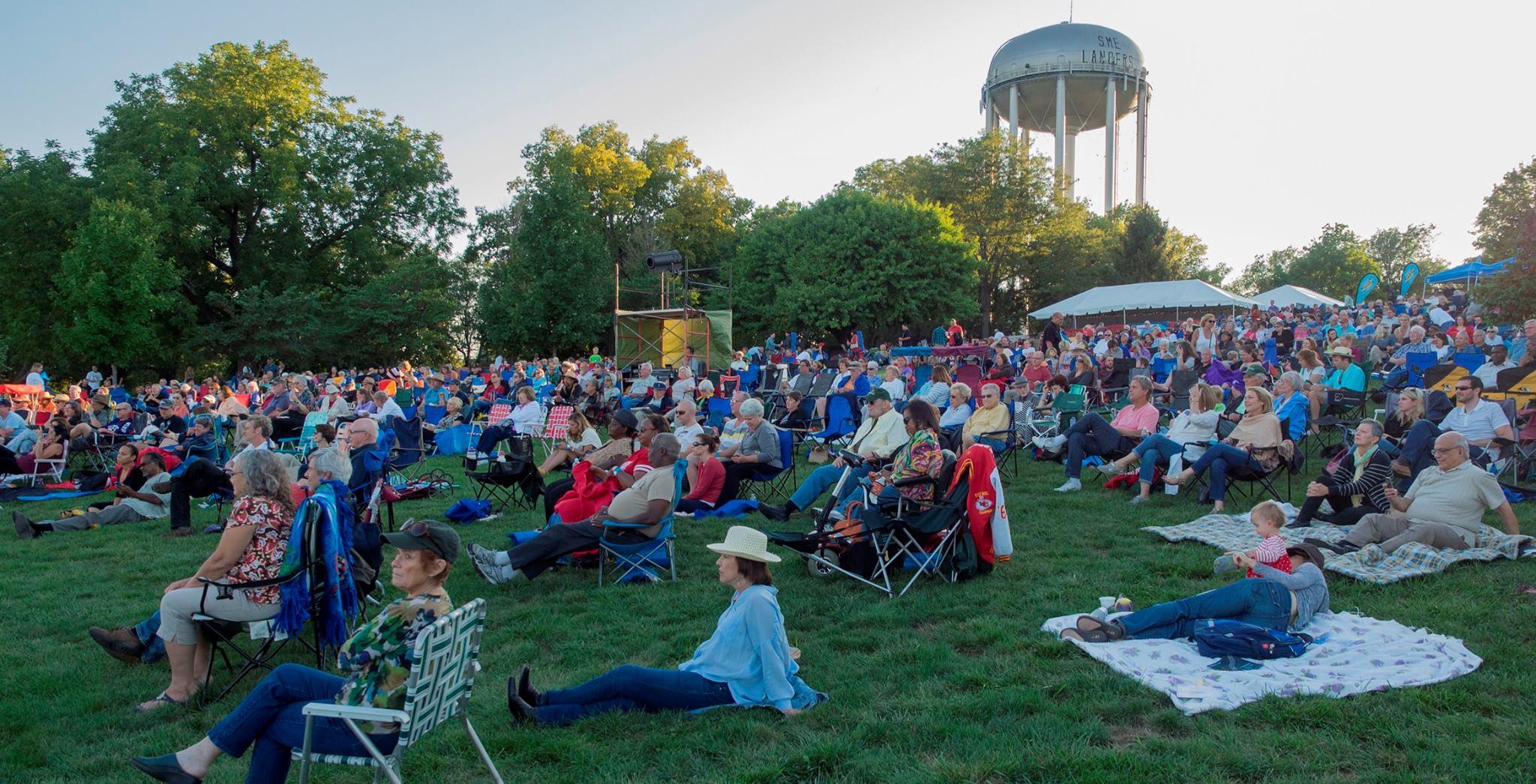 Prairie village jazz festival artist highlight sm east for Jewelry arts prairie village