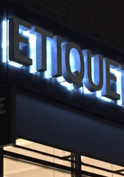 Etiquette is opening a second location at the Village Shops.