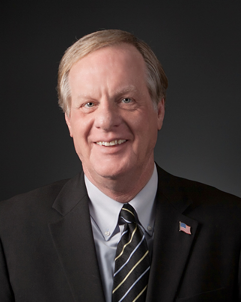 Kansas Secretary of Revenue Nick Jordan