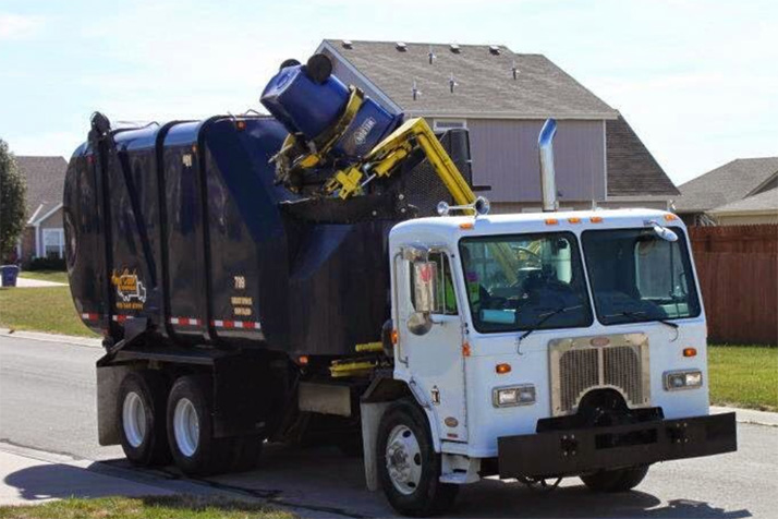 Prairie Village to put waste removal contract out for a bid