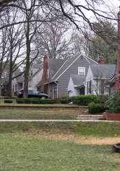 Total appraised residential value in Prairie Village jumped by more than 5 percent from October to February.
