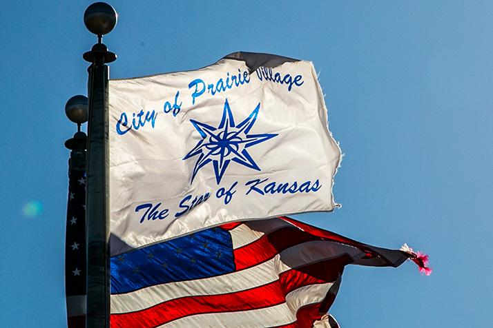 CityPrairie_Village_Flag