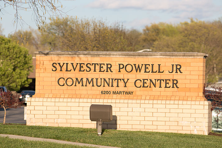 Sylvester_Powell_Center-Mission