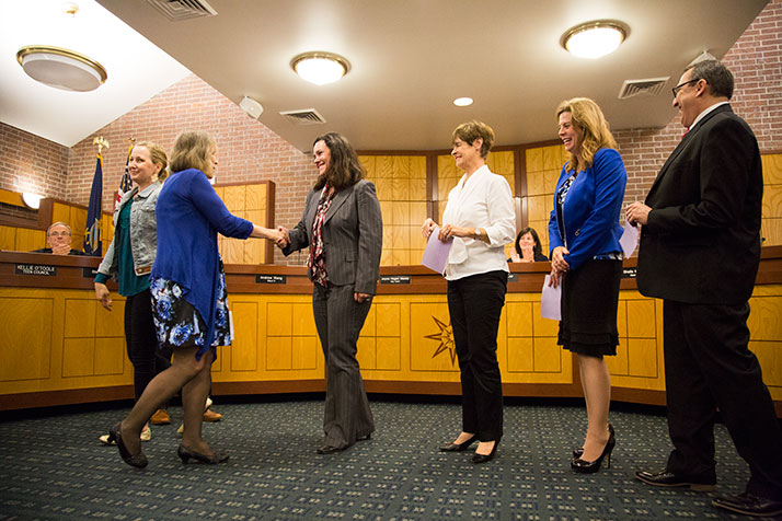 Prairie Village will begin live-streaming of its council meetings.