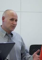 Roeland Park City Administrator Keith Moody.