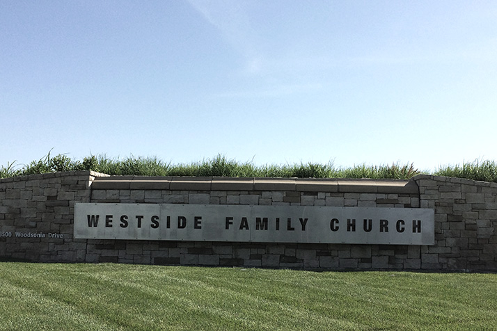 A civil lawsuit filed in Johnson County District Court claims that Westside Family Church leaders knew Kessler Lichtenegger posed a threat to minors, but allowed him to participate in church youth activities anyway.