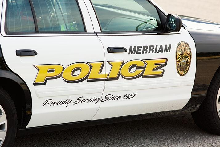 Merriam_PD_Car