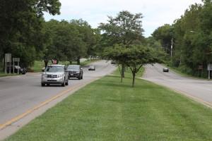Shawnee Mission Parkway