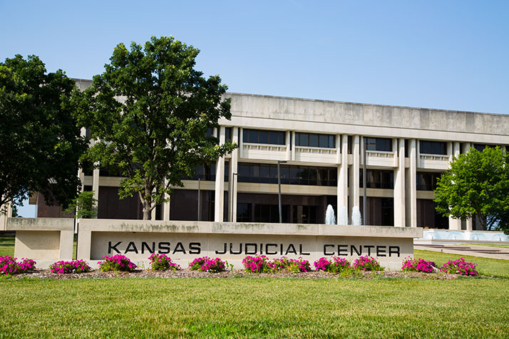 Kansas Supreme Court finds state underfunds schools