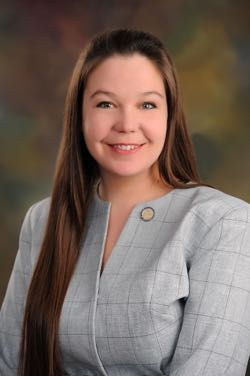 Stephanie Clayton